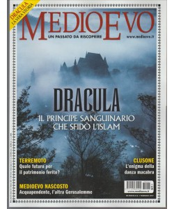 Medioevo - mensile n. 241 febbraio 2017