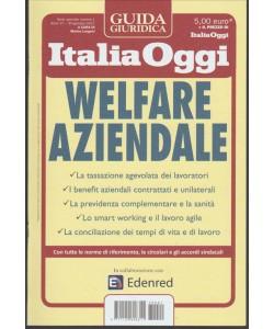 Welfare Aziendale - Guida giuridica di Italia Oggi