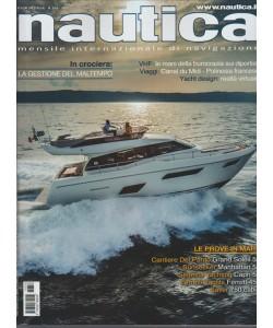 NAUTICA - mensile n. 658 Febbraio 2017