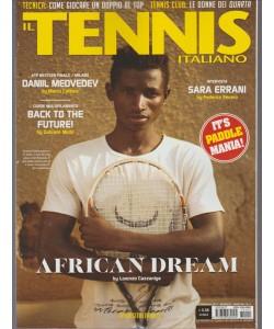 Tennis Italiano - mensile n. 1083 Febbraio 2017