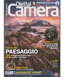 Digital Camera Magazine mensile n. 175 Marzo 2017