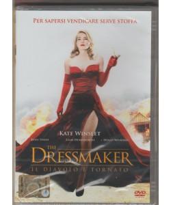 DVD The Dressmaker (Il Diavolo è tornato) - Regista: Jocelyn Moorhouse