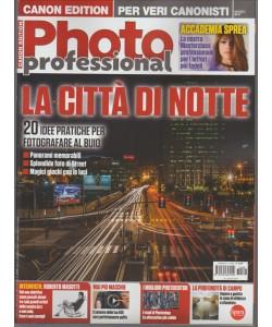 Photo Professional - Mensile n. 88 Marzo 2017 - Canon Edition