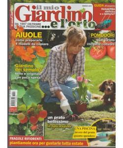 Il mio Giardino ...e l'orto - mensile n. 209 Marzo 2017
