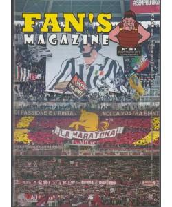 Fan's Magazine - Quindicinale n. 367 - 24 Febbraio 2017