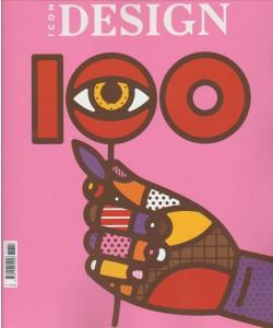 Icon Design - mensile n. 12 Marzo 2017 by Mondadori