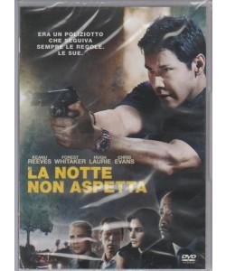 DVD La Notte non Aspetta - Regista: David Ayer