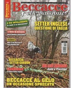 Beccacce che Passione - Bimestrale n. 2 Marzo 2017