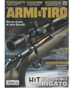 Armi e Tiro - Mensile n. 3 Marzo 2017