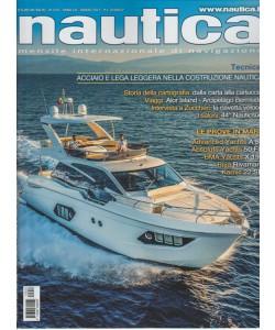 Nautica mensile n. 659 Marzo 2017