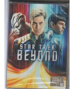 DVD - Star Trek Beyond - Regista: Justin Lin