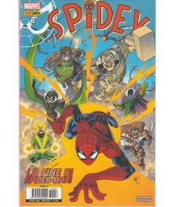 Spidey   6 - Marvel Italia