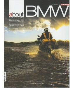 ABOUT BMW - bimestrale n. 17 Marzo 2017
