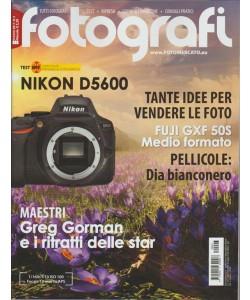 Tutti Fotografi - mensile n. 3 Marzo 2017 - Nikon D5600