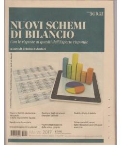 Nuovi Schemi di Bilancio a cura di Cristina Odorizzi - by Il sole 24 Ore