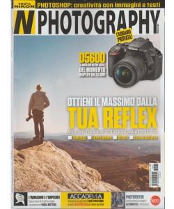 Nikon Photography - mensile n. 61 Aprile 2017