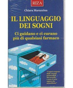 IL LINGUAGGIO DEI SOGNI. DI CHIARA MARAZZINA.  N. 340. SETTEMBRE 2016.