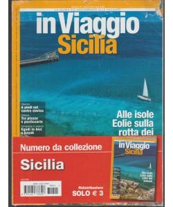 In Viaggio  - mensiler n. 211 Aprile 2015 Sicilia