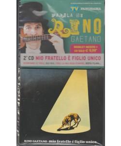 """CD Rino Gaetano """"Mio fratello è figlio unico"""""""