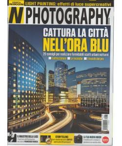 Nikon Photography magazine - mensile n. 62 Maggio 2017