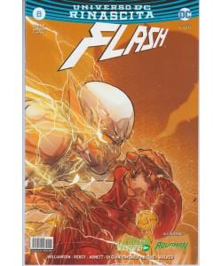 FLASH 64 (8) - DC Comics LION