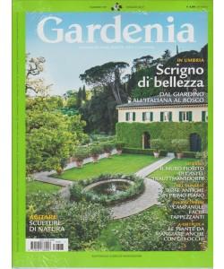 Gardenia - mensile n. 397 Maggio 2017