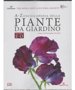 Piante da Giardino vol. 2 + Gardenia - mensile n. 397 Maggio 2017