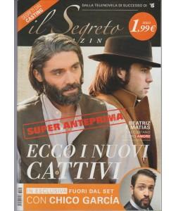 Il Segreto Magazine - mensile n 33 Maggio 2017