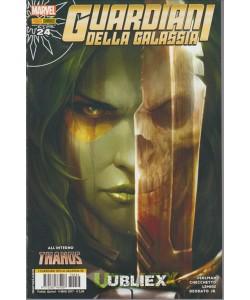 Guardiani della Galassia   24 (56) - marvel Italia