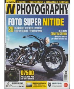 Nikon Photography - mensile n.  63 Giugno 2017 (100% Nikon)