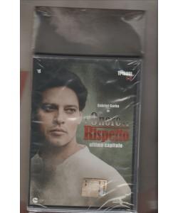 """1° Dvd - l'Onore e il Rispetto """"ultimo capitolo"""" episodi 1 -2+ cofanetto x serie"""