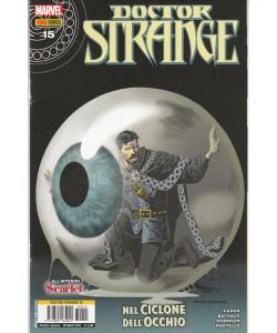 Doctor Strange   15 - marvel Italia