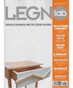 Legno Lab - mensile n. 96 Maggio 2017