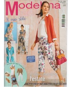 Modellina - Trimestrale n. 167 Maggio 2017