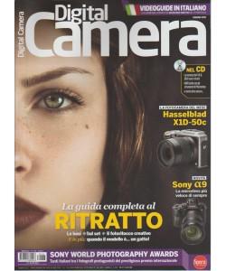 """Digital Camera - mensile n. 178 Giugno 2017 """" Guida completa al ritratto"""""""