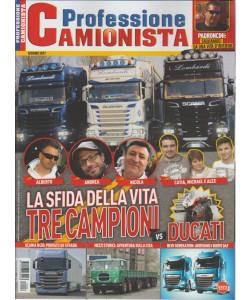 Professione Camionista - mensile n. 226 Giugno 2017