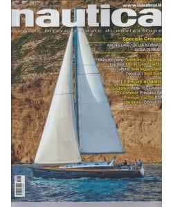 """Nautica - mensile n. 662 Giugno 2017 """"Speciale Croazia"""""""