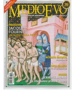 Medioevo (un passato da scoprire) - mensile n. 245 Giugno 2017