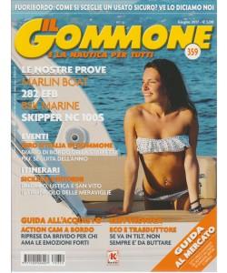 Il Gommone (e la nautica per tutti) - mensile n. 6 Giugno 2017