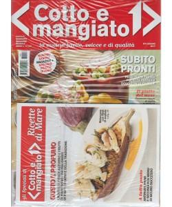 Cotto e Mangiato - mensile n. 6 Giugno 2017 + Ricette di mare