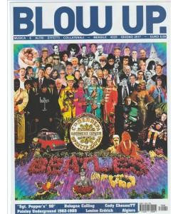 "Blow Up - mensile n. 229 Giugno 2017 ""Sgt. Pepper's - 50°"""