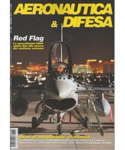 "Aeronautica & Difesa - mensile n. 368 Giugno 2017 ""Red Flag"""