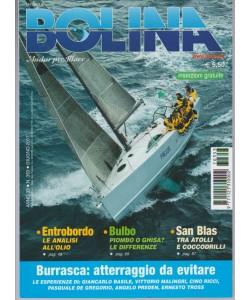 Bolina (andar per mare) - mensile n. 355 Giugno 2017