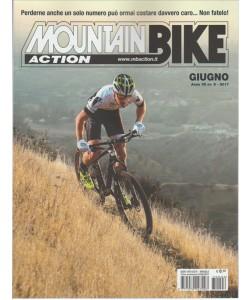 Mountain Bike Action - mensile n. 6 Giugno 2017