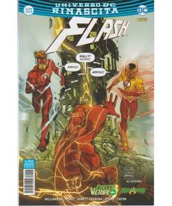 FLASH (66) 10 - DC Comics Lion