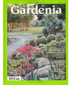 "Gardenia - mensile n. 398 Giugno 2017 ""Giardino di San Giuliano"""