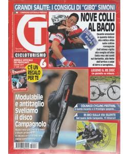"""CT  - mensile n. 6 Giugno 2017 """"Colnago Cycling festival"""""""