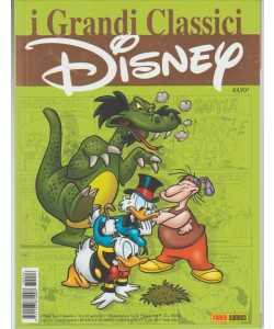 i Grandi Classici Disney - mensile n. 16 Aprile 2017