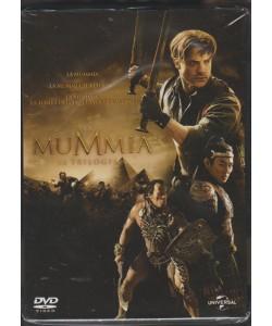 "DVD cofanetto - La Mummia - la Trilogia ""la saga originale completa"