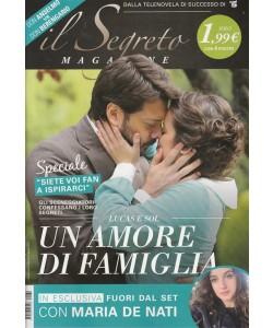"""Il Segreto Magazine - mensile n. 34 - Giugno 2017""""Don Anselmo vs Don Berengario"""""""